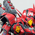 "Custom Build: G-System 1/72 MSN-04 Sazabi ""EVOLVE Ver."""