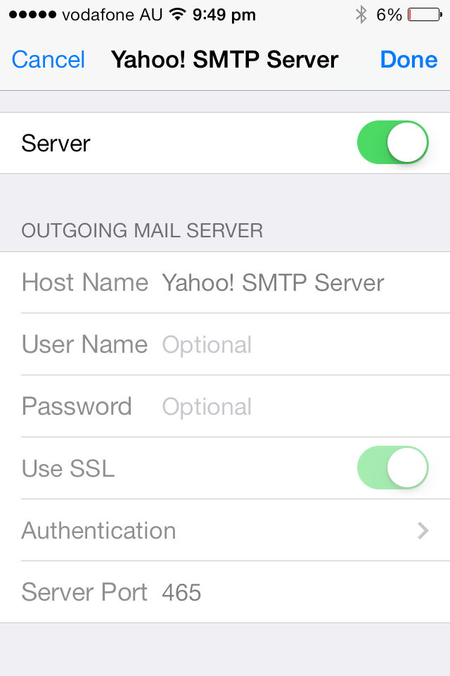 yahoo mail not working on iphone loza s yahoo does not work in microsoft outlook or 6139