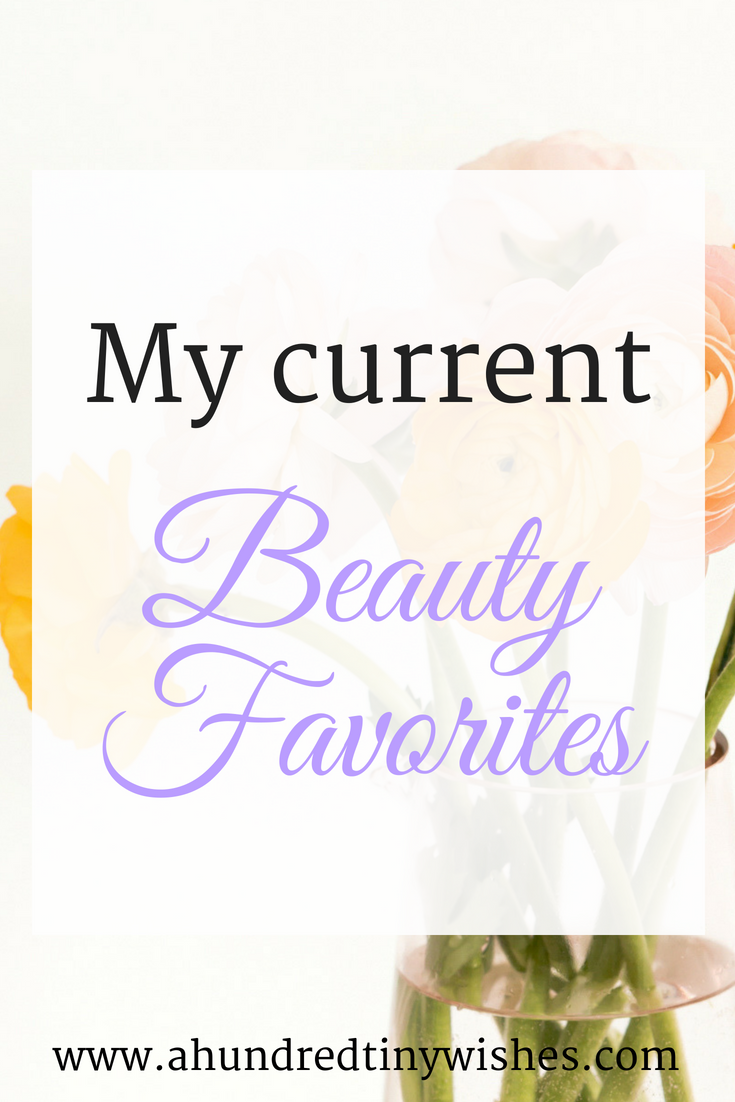 blogger beauty products, beauty blogger recommends
