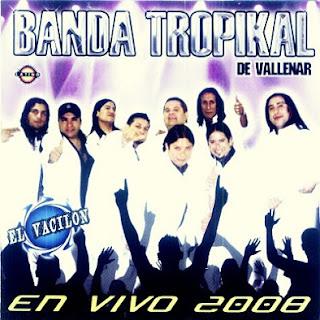Banda Tropikal de Vallenar en vivo