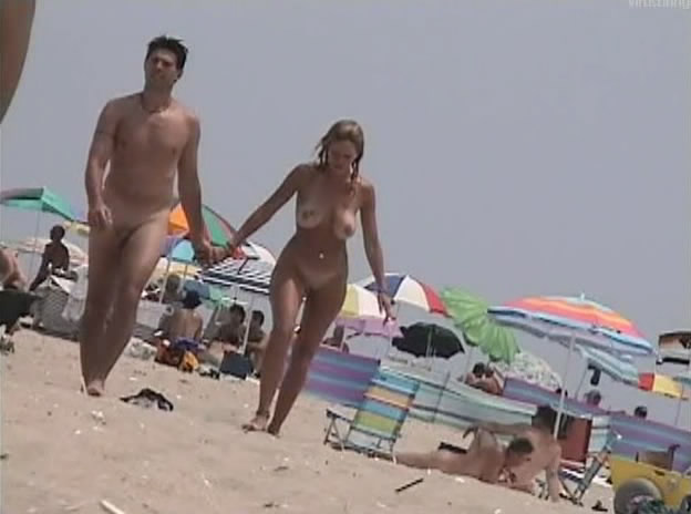 chester nude beach Uncle