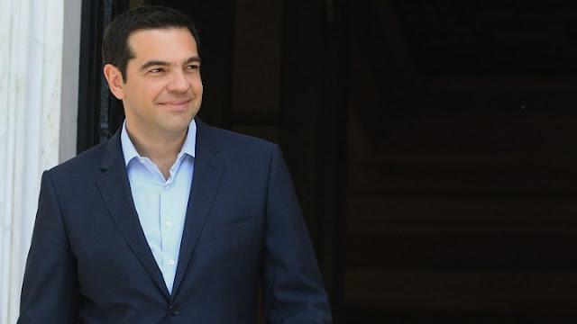 Αλ. Τσίπρας: Ιστορική μέρα για την Ελλάδα και τα Βαλκάνια (βίντεο)