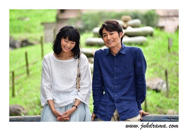 Sinopsis Movie Jepang Ie ni Kaeru to Tsuma ga Kanarazu Shinda Furi wo Shite Imasu / When I Get Home, My Wife Always Pretends to be Dead