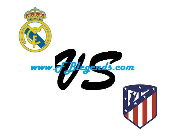 مشاهدة مباراة ريال مدريد واتليتكو مدريد بث مباشر الدوري الاسباني بتاريخ 18-11-2017 يلا شوت atletico de madrid vs real madrid