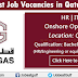 Latest Job Vacancies in Qatargas
