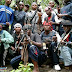Niger Delta Avengers Return Again, Vows To Be Brutal