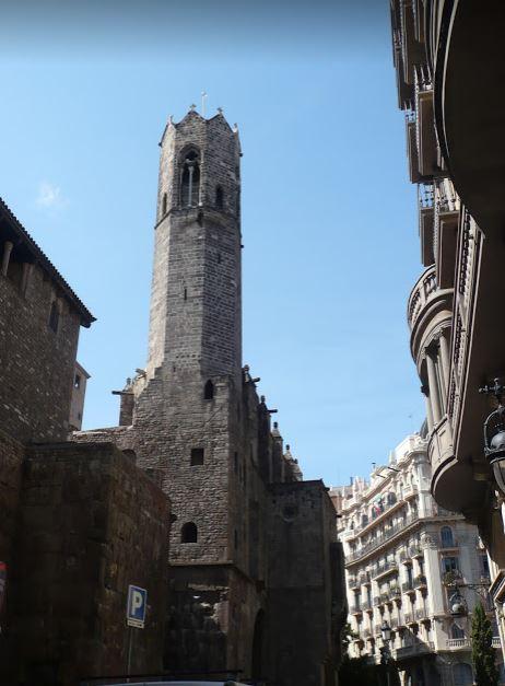 Muhba nel barri gotic