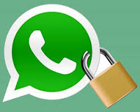 how to lock whatsapp in iphone 7
