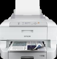 Epson WorkForce Pro WF-8090DW Driver Download Windows, Mac, Linux