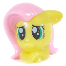 My Little Pony Pencil Topper Figure Fluttershy Figure by Blip Toys