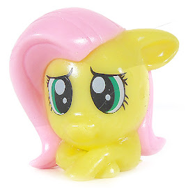 MLP Pencil Topper Figure Fluttershy Figure by Blip Toys