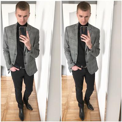 Selfie Look 10/2017