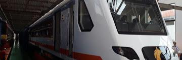 Panduan Naik Kereta Bandara ke Bandara Soekarno-Hatta