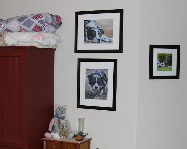 Bcxfour Featured Artist L A Shepard The Dog Lover