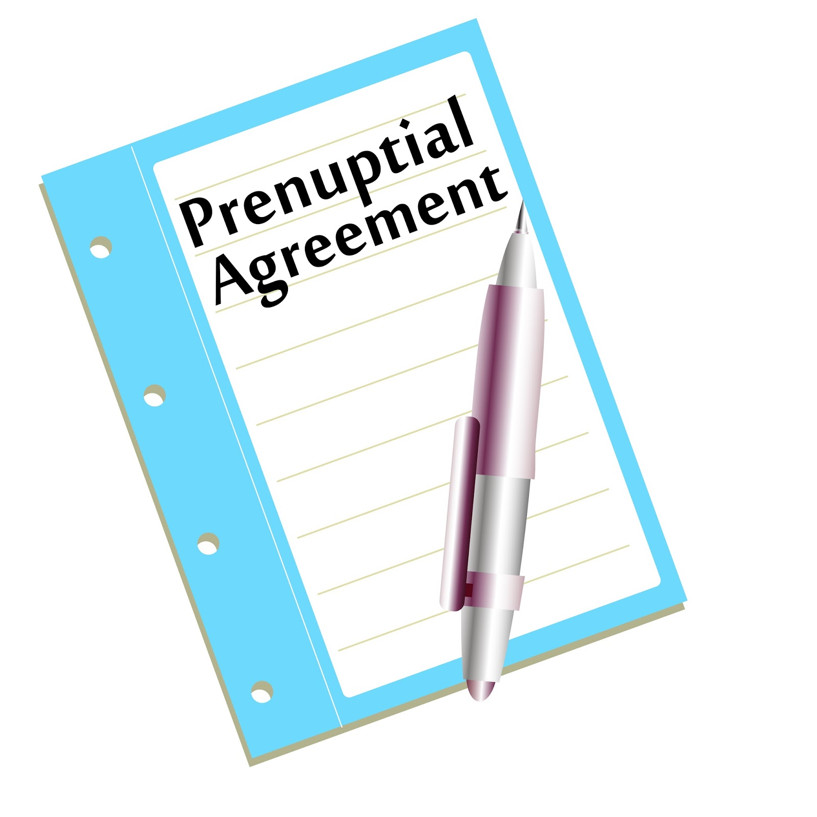 6 questions to ask when building a prenuptial agreement for Questions to ask a builder