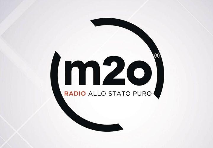 Ascolta M2O Online