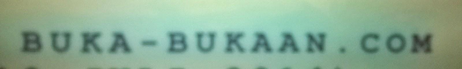 Buka-bukaan.com