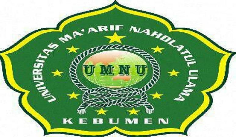 PENERIMAAN MAHASISWA BARU (UMNU) UNIVERSITAS MA'ARIF NAHDLATUL ULAMA KEBUMEN