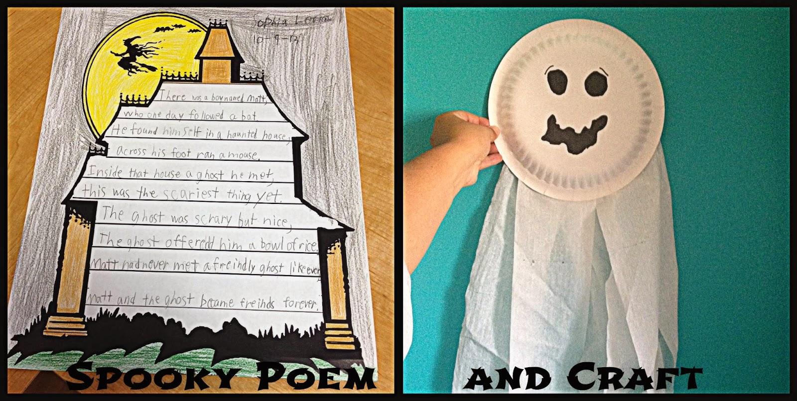 Punk Rock Parents Homeschooling Week 8 Calendars Spooky
