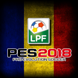 PES 2018 PC Option File RPP 2018 AIO by Kryogh Season 2017/2018