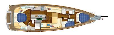Kraken Yachts 50