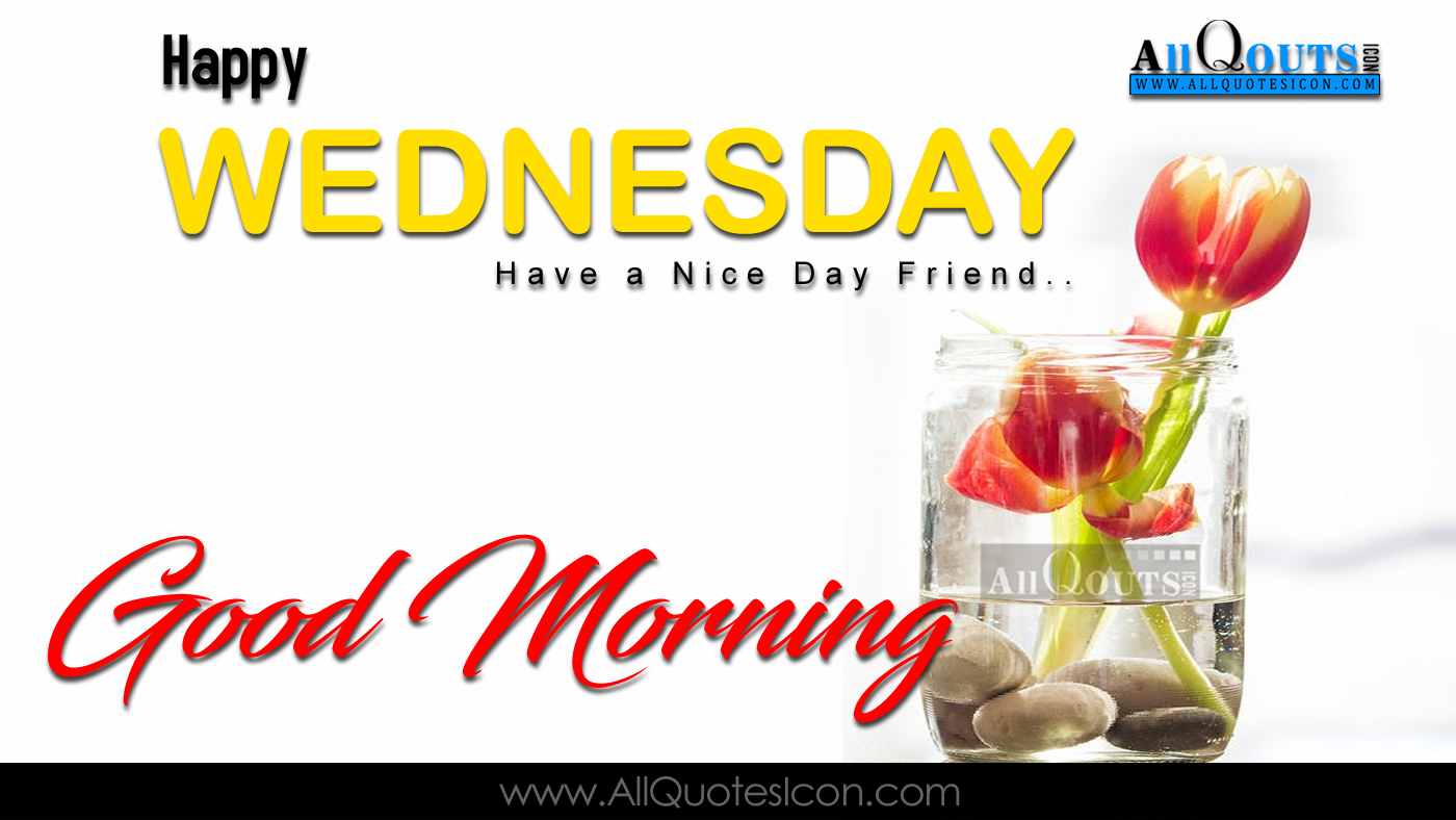 best happy wednesday quotes pictures famous good morning