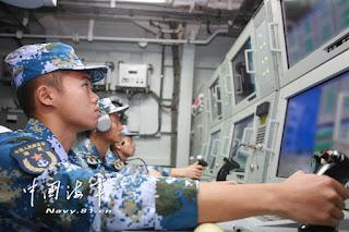 Entrenamiento del 27º Grupo Operativo de Escolta