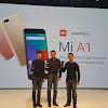 Xiaomi Mi A1 Resmi di Luncurkan di Indonesia Dengan Harga