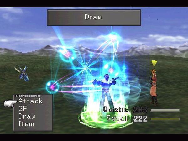 Epsxe emulator 1. 9. 0 | final fantasy viii [1080p hd] | sony ps1.