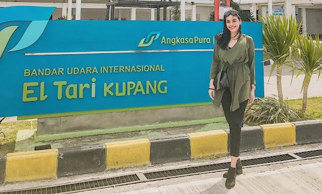 Maria Andromeda, Kartini dari Timur Indonesia