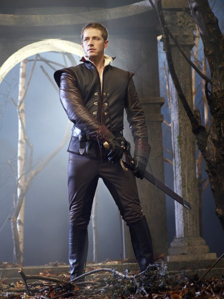 BADBOYS DELUXE: JOSH DALLAS : ONCE UPON A TIMES' PRINCE ...