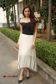 Telugu Actress Tanya Hope Stills at Appatlo Okadundevadu Audio Launch  0319.JPG