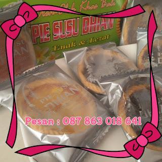 Toko Pie Susu Dhian Di Bali