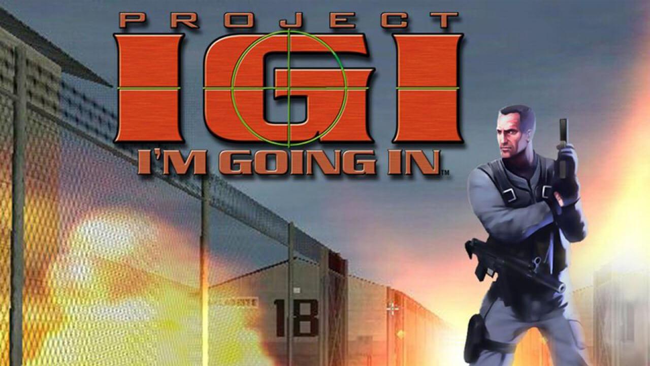 igi game