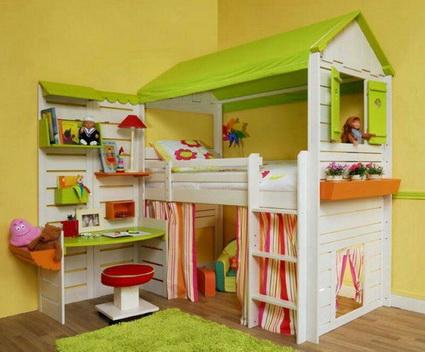 10 bedrooms for children 6