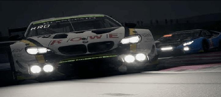 تحميل لعبة سباق السيارات Assetto Corsa Competizione v0.3 الجديده مجانا