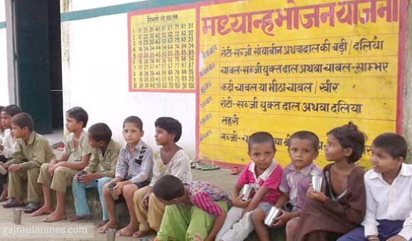 mid-day-meal-moradabad-news