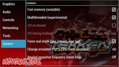 tekken 5 game download for android