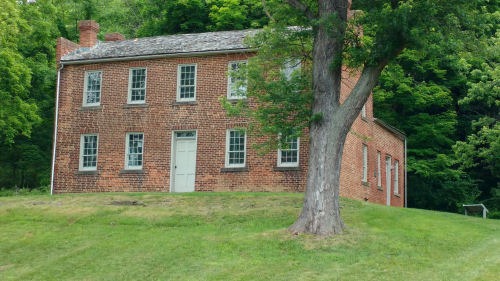 Frazee House