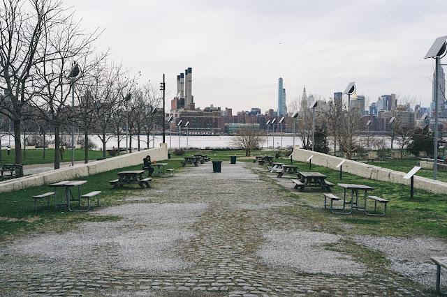 イースト・リバー州立公園(East River State Park)