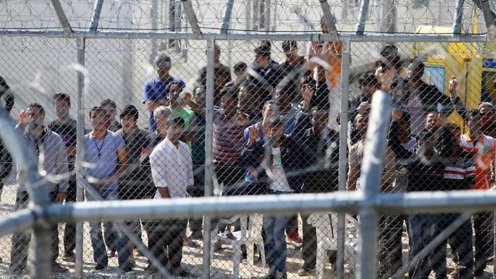Ευρωπαϊκό πρόστιμο στην Ελλάδα για απάνθρωπη κράτηση