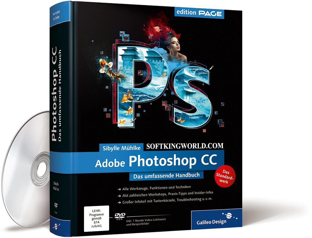 Adobe Photoshop Download Mac Os