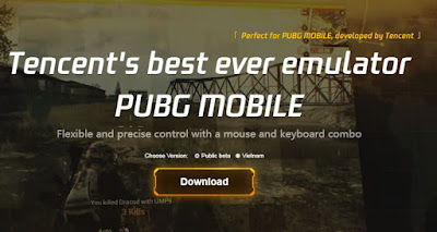 Best Emulator for PUBG MObile game. PUBG Mobile game pc me kaise khele ?
