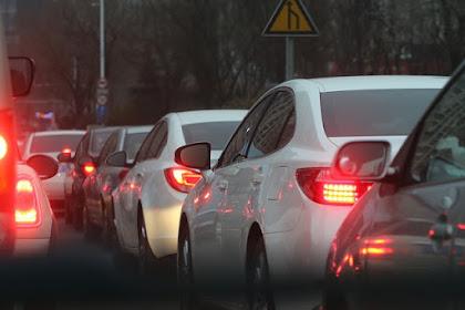 Penurunan Trafik Blog Saat Libur Lebaran? Normal Kah?