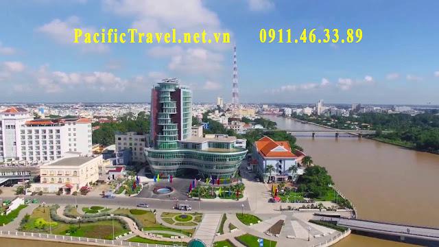 Những địa điểm du lịch đẹp và nổi tiếng nhất ở Cần Thơ