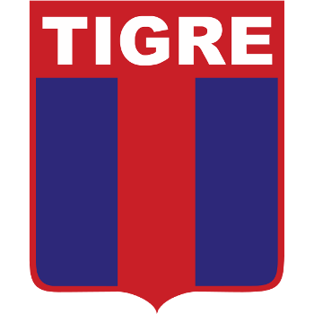 Logo Klub Sepakbola Tigre PNG