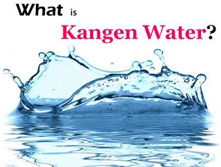 Manfaat Air Kangen Water (Kangen Water Enagic Indonesia)