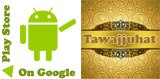 Tawajjuhat on play store