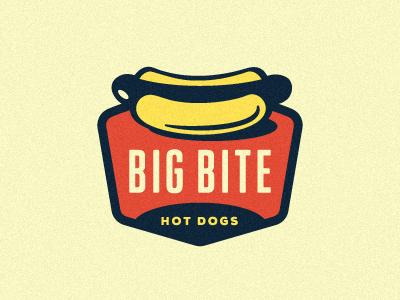 Big Bite Hot Dogs