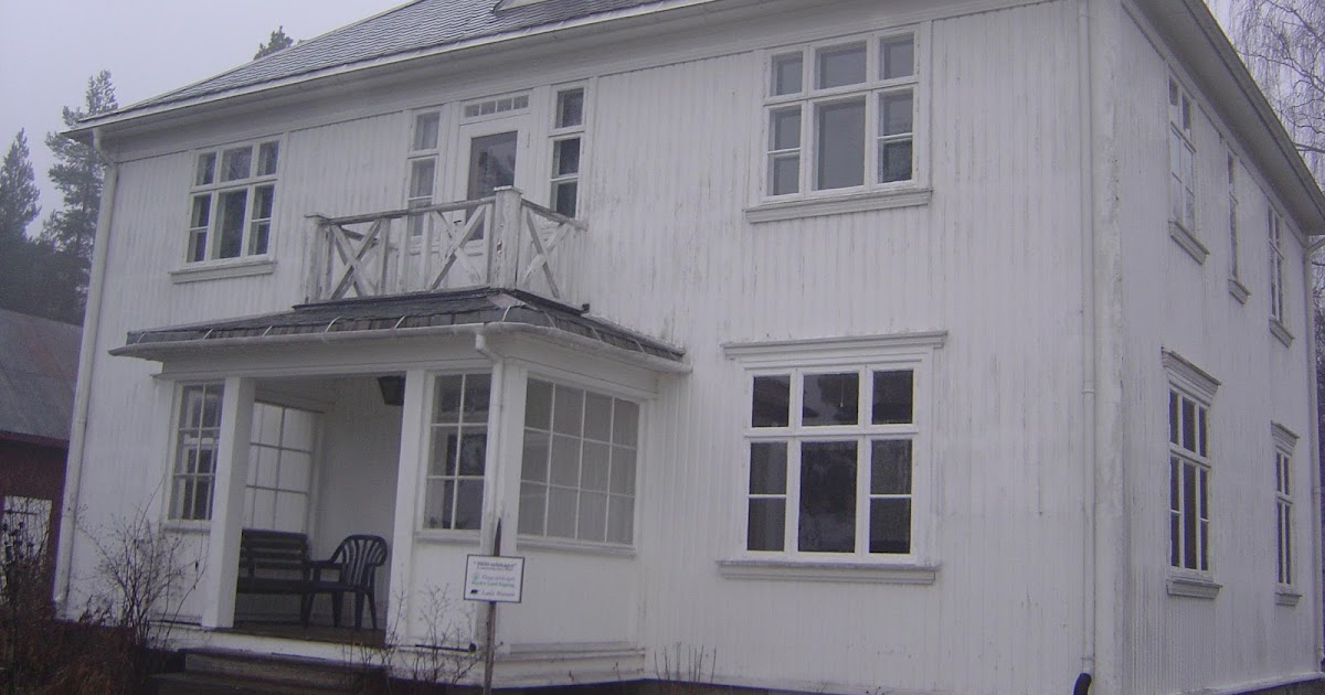 Nordre Land hagelag- Hageselskapet: Lysthuskonkurranse!